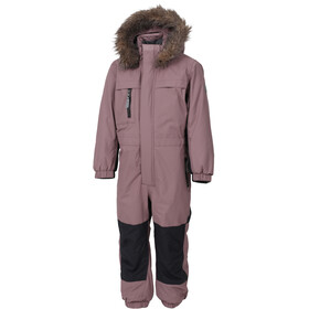 Color Kids Kito Padded Coverall Kids Twillight Mauve